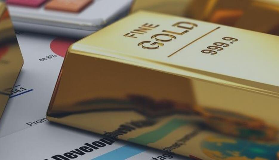 Торговля золотом на форексе