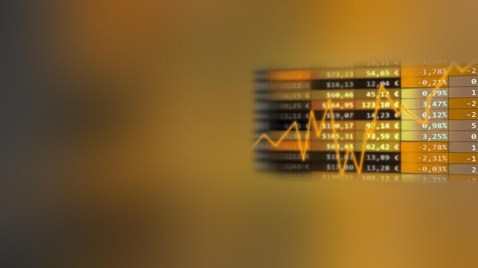 Фондовая биржа котировки акций