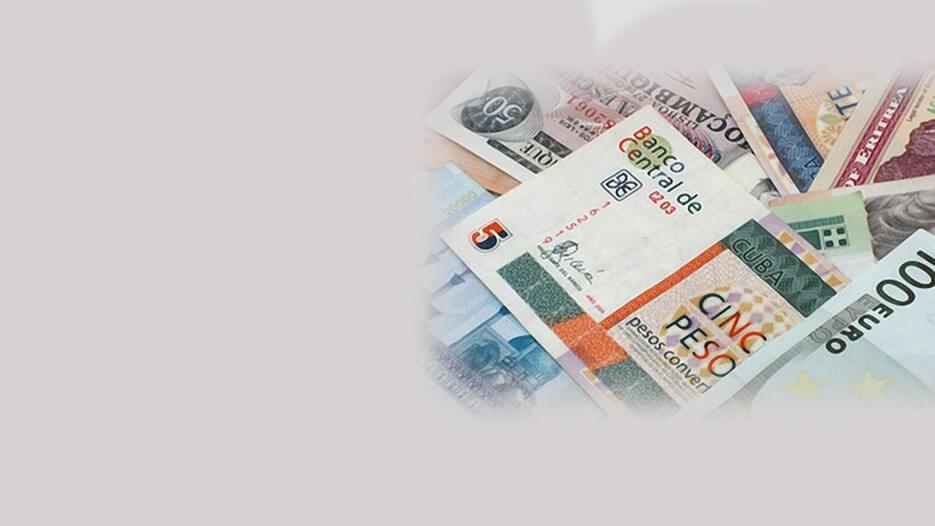 Торговля на курсах валют