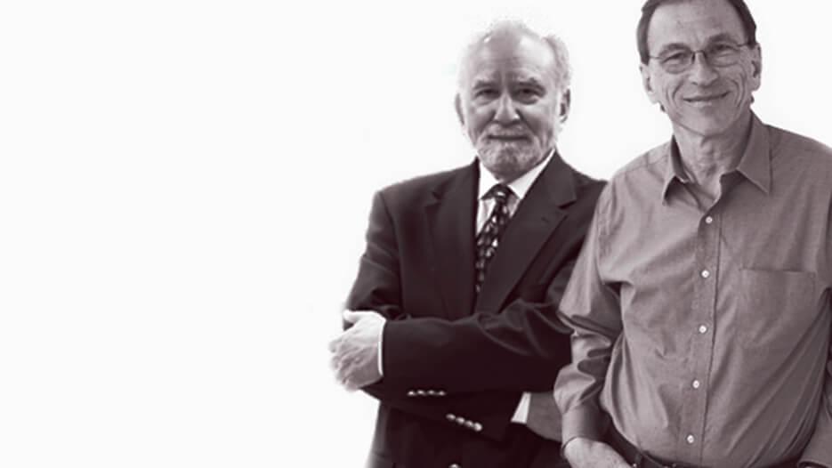 Титаны трейдинга: Джек Швагер и Перри Кауфман