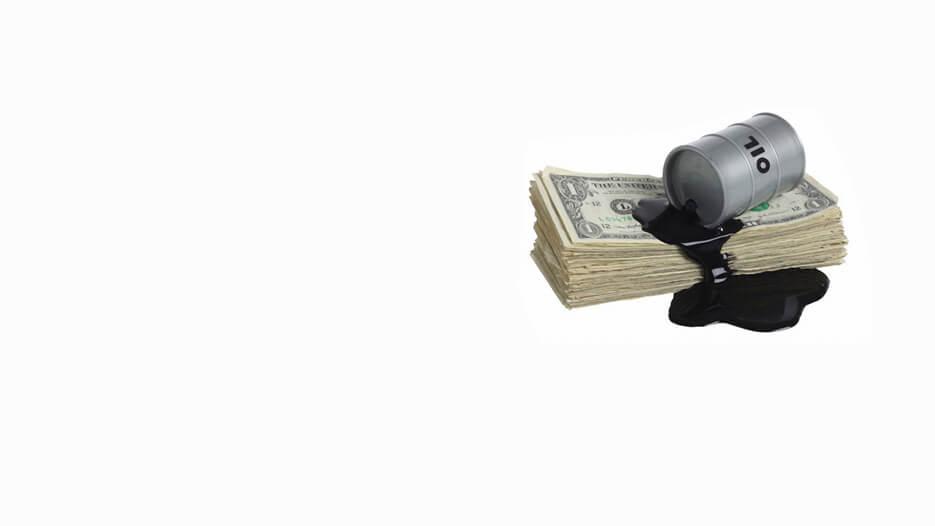 Форекса нефть доллар