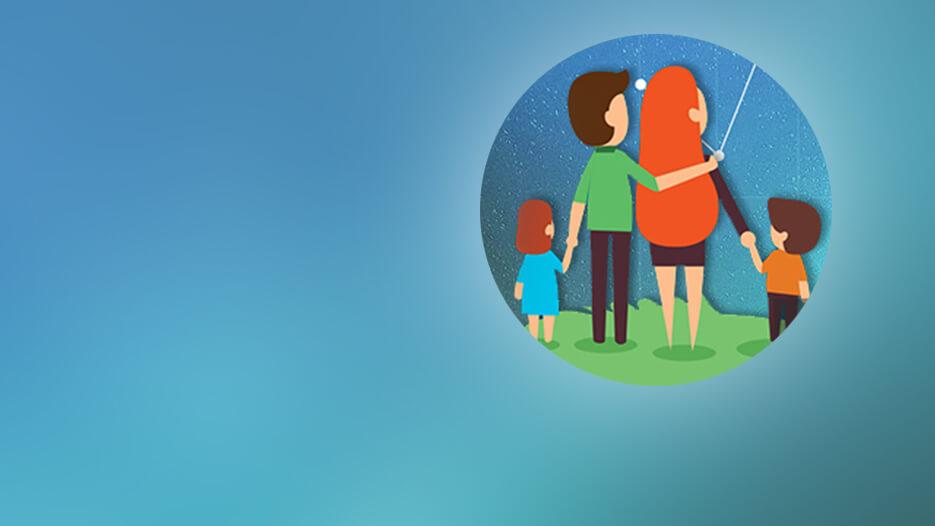 Семья и трейдинг. Как совмещать?