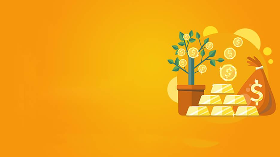 Золото. Первый инструмент рынка