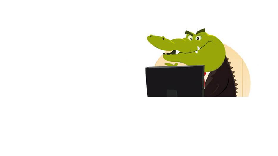 Чему крокодил может научить трейдера?