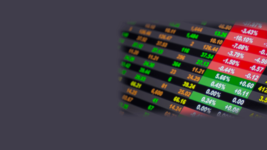 Торговля акциями на Forex