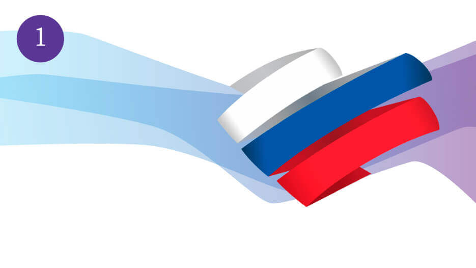 Обзор российского рынка и Форекс №1
