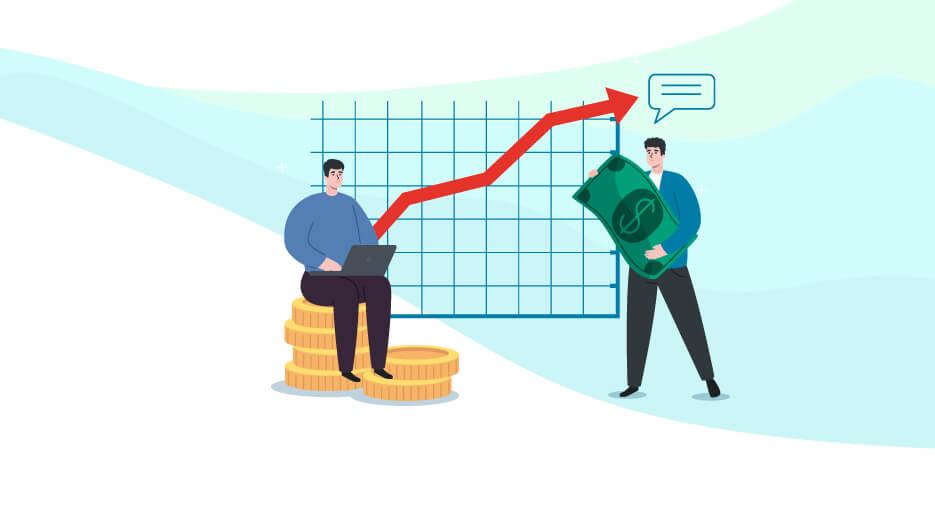 Американский фондовый рынок. Как определить силу уровня