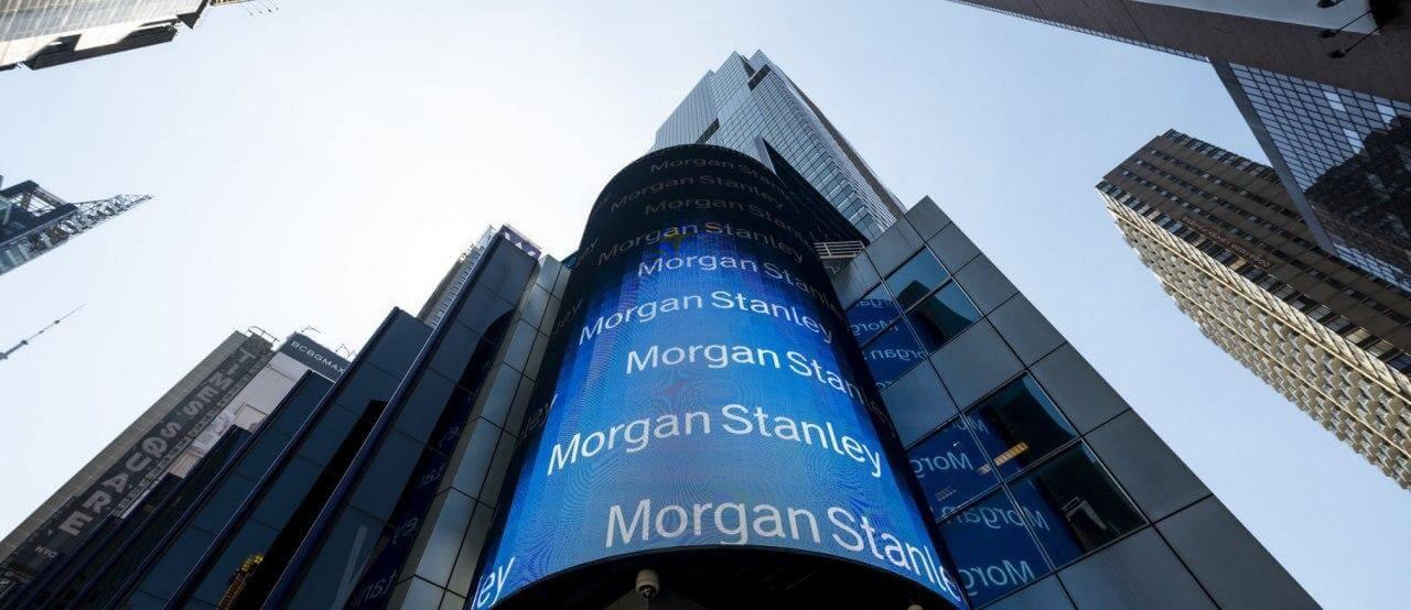 """""""Сейчас хороший момент покупать акции"""" - инвест директор Morgan Stanley"""