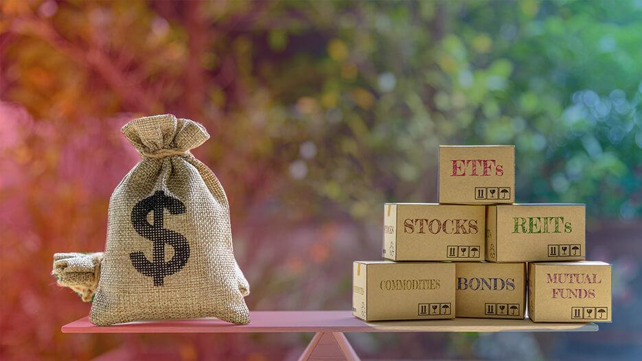 Торговые стратегии на бирже