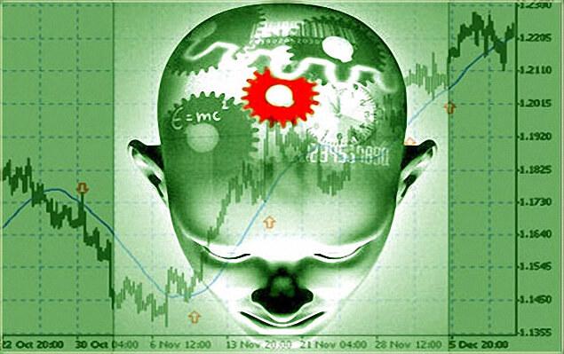 Обучение торговли на бирже