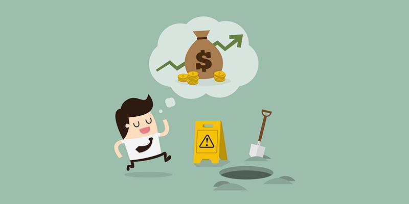 Риск от плеча - это прямой путь к потере денег, трейдинг, биржа, торговая стратегия, кредитное плече, брокер