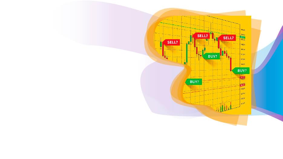 Зоны объема в подтверждение уровней. Накопление для движения [13.02]