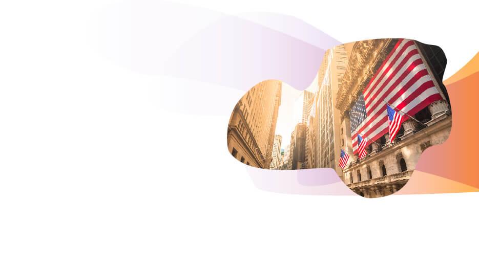 Обзор американского рынка и торговых ситуаций [Июнь]