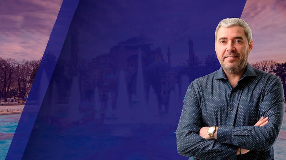 Real Time торговля с Александром Герчиком. Семинар в Турции