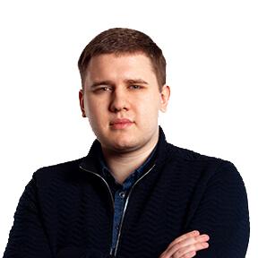 Роман Щеглов